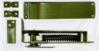 CAL ROYAL DAFH8 DOUBLE ACTING FLOOR SPRING HINGE (click here to view and buy item)