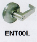CAL ROYAL ENTOOL LEVER TRIM FOR 2200 SERIES EXIT DEVICE ( click here to view and buy item)