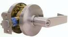 CAL ROYAL GENESIS CG00 GRADE 1 ENTRY LEVER LOCKSET 26D
