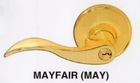 CAL ROYAL MAY-00 MAYFAIR KEYED ENTRY (click here to view and buy item)