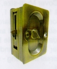 CAL ROYAL PRIPDL21 POCKET DOOR PRIVACY LOCKSET ( click here to view and buy item )