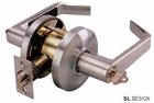 CAL ROYAL SL00 PIONEER MEDIUM DUTY KEYED ENTRANCE OFFICE LOCKSET (click here to view and buy item)