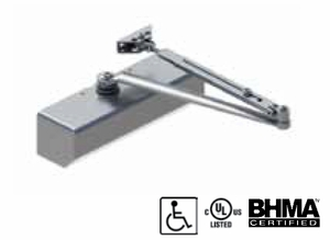 HAGER 5300 HEAVY DUTY DOOR CLOSER (click here to view and buy item )