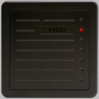 HID PROX X PRO 5355 CARD READER (click here to view and buy item)