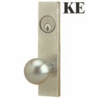 KE FULL ESCUTCHEON TRIM M8010