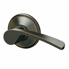 SCHLAGE FA170 MERANO DUMMY TRIM AGED BRONZE (click here to view and buy item)