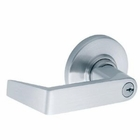 SCHLAGE ND53PD RHODES LEVER LOCKSET 26D BRUSHED CHROME