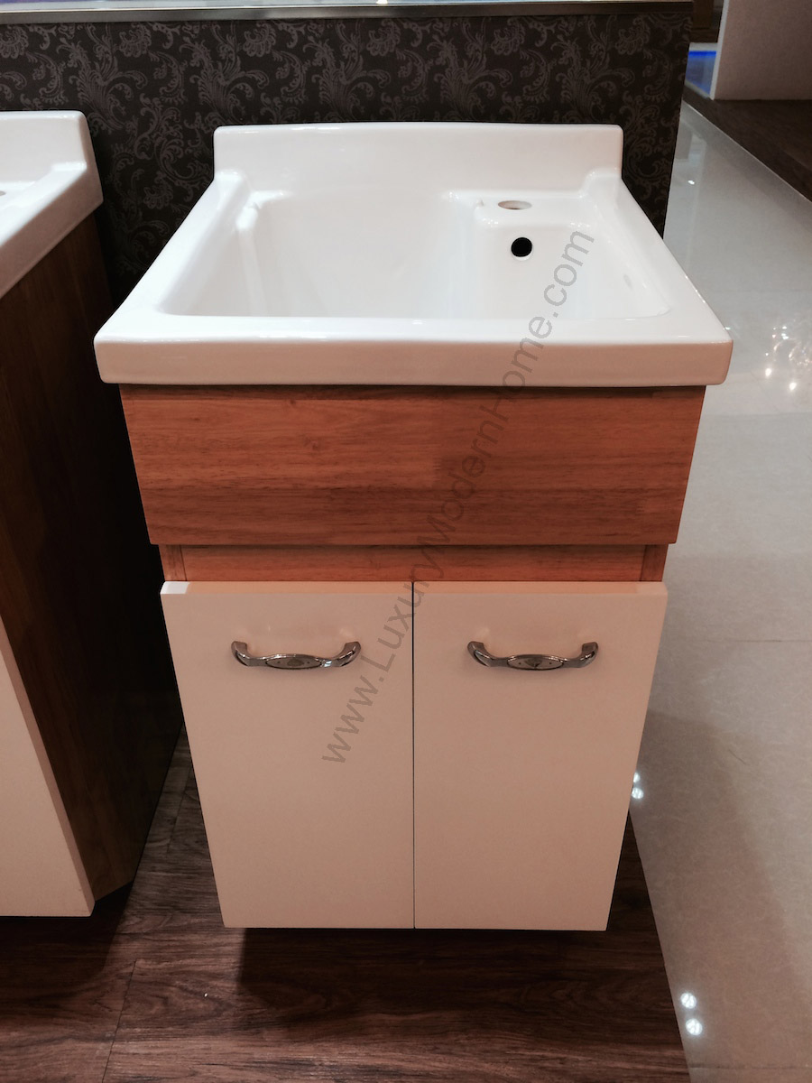 Alexander 18 Quot Small Laundry Utility Sink