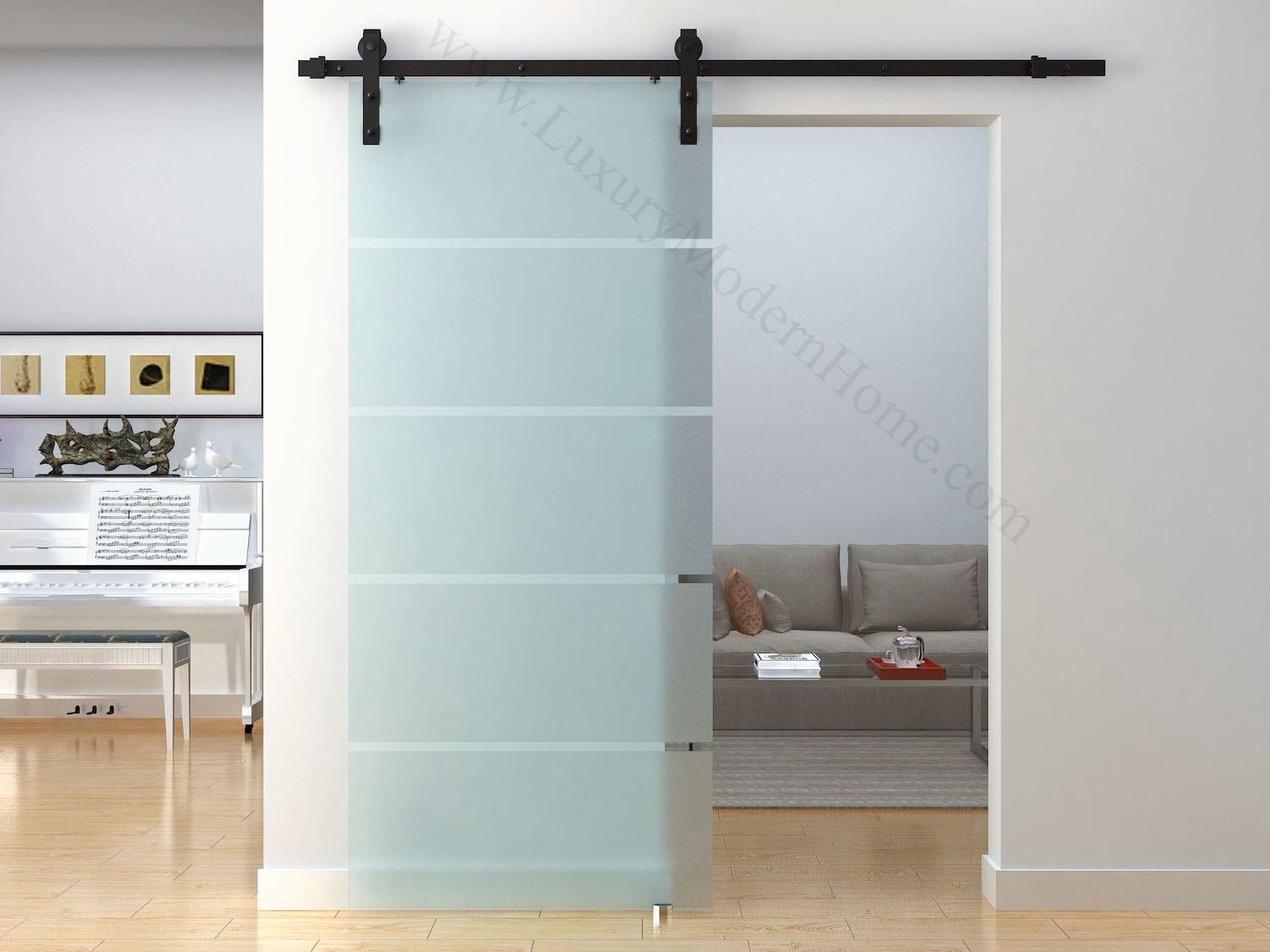 Sliding Barn Doors Glass barn door slider. internal barn doors. spectacular yellow painted & Impressive 20+ Sliding Barn Doors Glass Decorating Design Of Best ... pezcame.com
