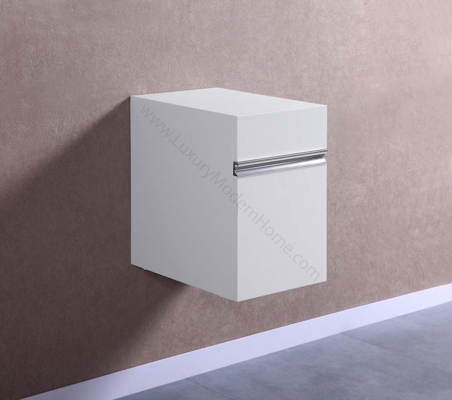 Small White Sink : MARCUS - 12