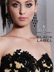 Alyce Black Label