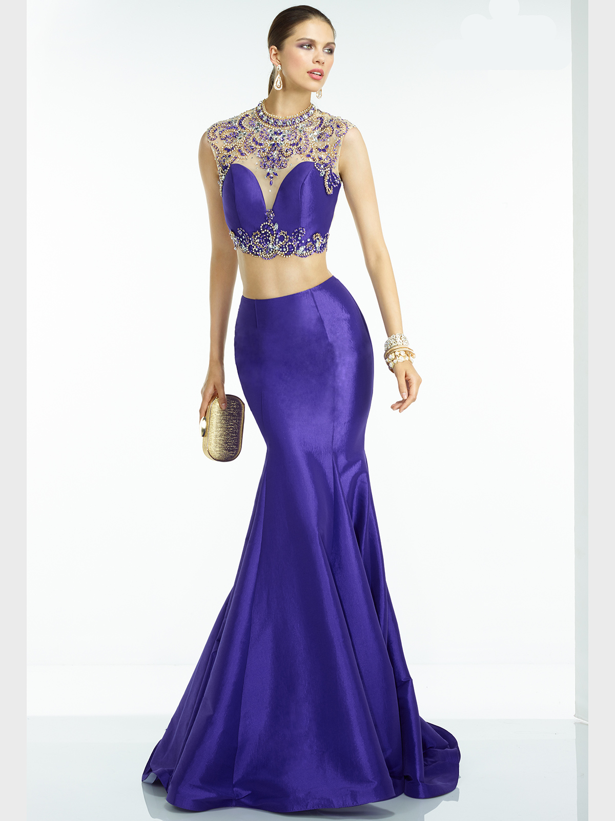 Casino themed prom dresses - Best Dressed