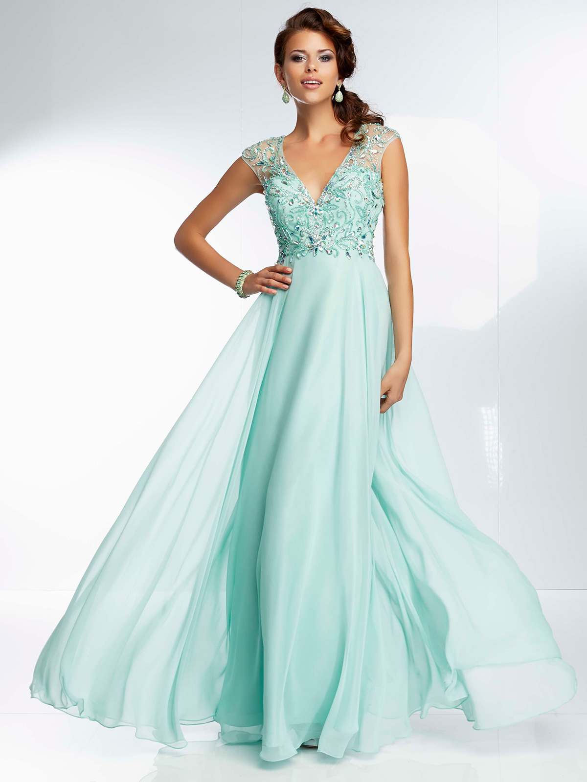 cap sleeve prom dresses – fashion dresses