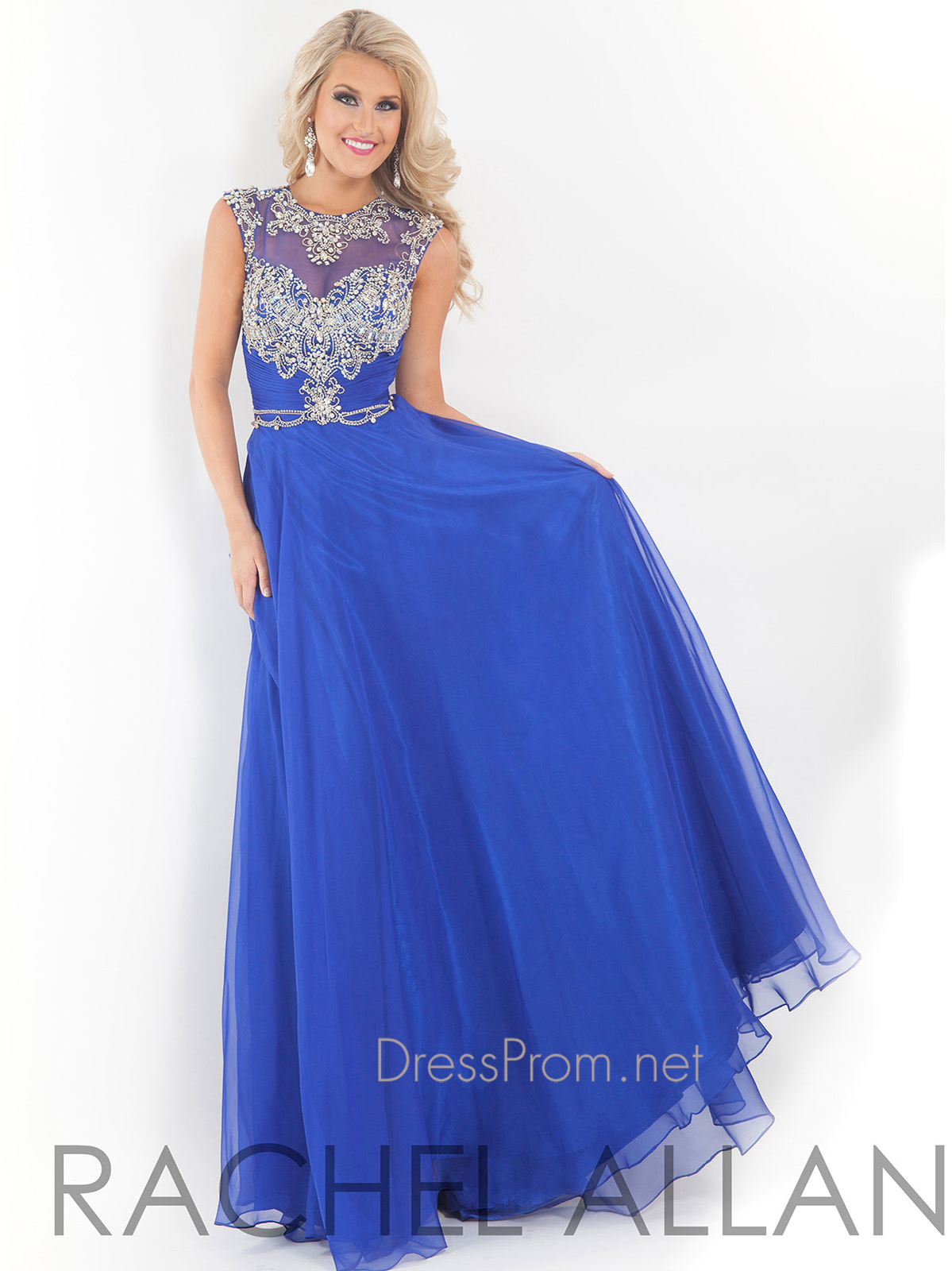 Prom dresses rachel allan homecoming