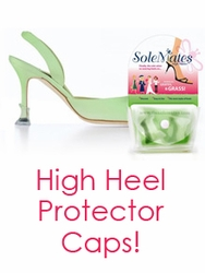 Hight Heel Protector Caps