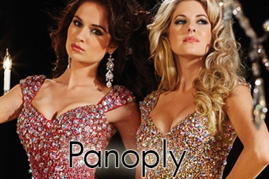 Panoply Gowns