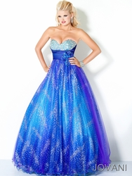 Jovani Ball Gowns