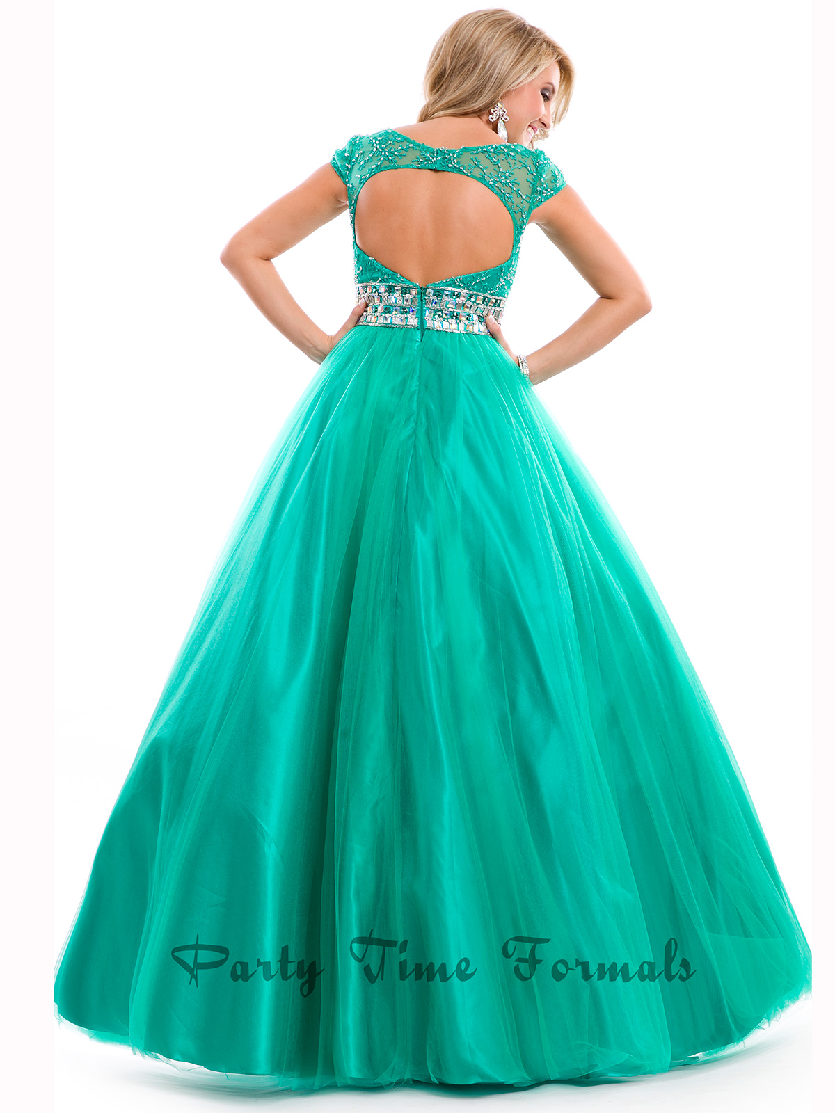 Party Time Formal Dresses - Boutique Prom Dresses