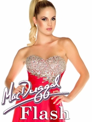 Mac Duggal Flash