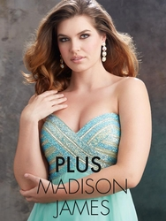 Madison James Plus