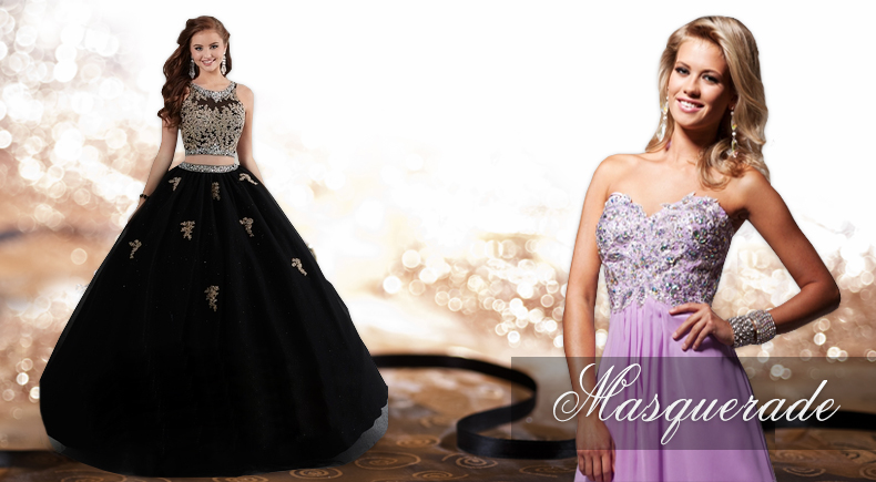 Prom Dresses Themes - Plus Size Dresses