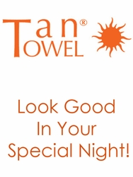 Sun Tanning Towels For Special Occasions