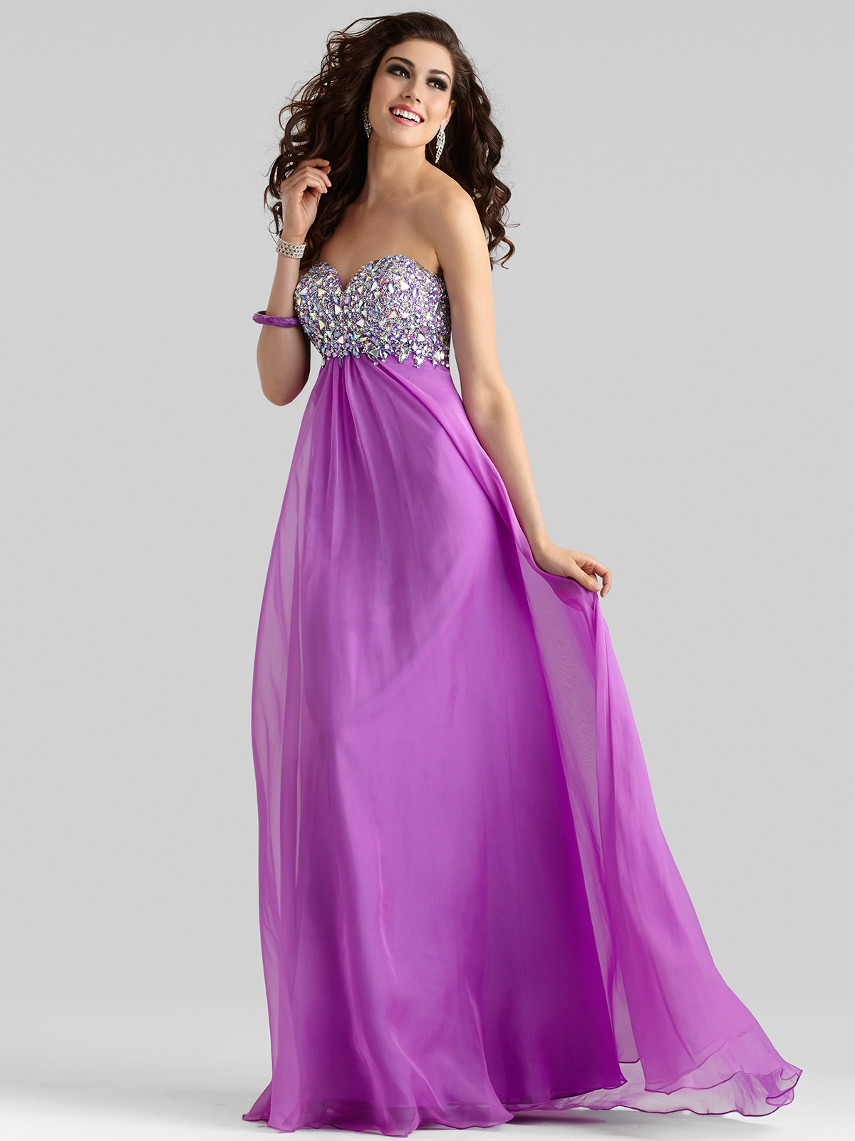 Prom Dresses Sweetheart Top - Long Dresses Online