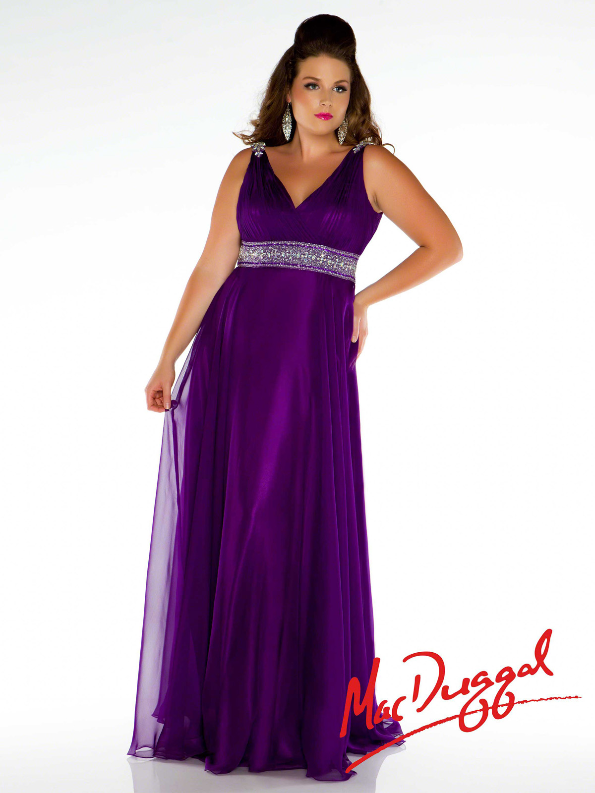 Macys Plus Size Semi Formal Dresses - Ficts