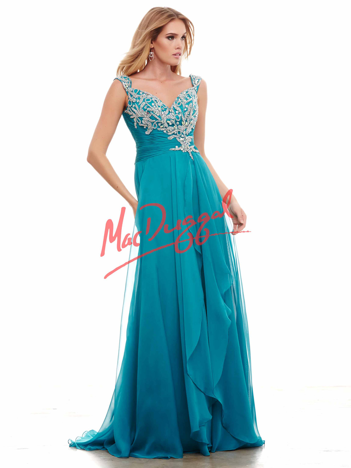 Modest Prom Dresses Stone Mountain - Holiday Dresses
