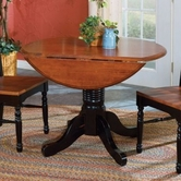 A America BRIOB610B-T BRITISH ISLES-42-DROPLEAF Table