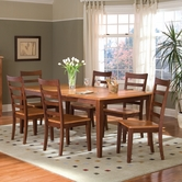 A America Btlhc6320 Bristol Point Dining Set
