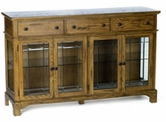 A America LAURO9080 WIDE BUFFET WITH TOUCH LIGHT