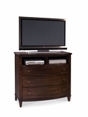 A.R.T. 161153-2636 Intrigue Media Chest