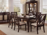 A.R.T. 161220-04-05-2636 Intrigue Rectangular-Dining-Table-Chair 7Pc Set