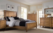 A.R.T. 164155-2613FB-RS-164165-2613HB-20-31 Modern Country Bedroom Collection