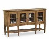 A.R.T. 164251-2613 Modern Country Sideboard Straw