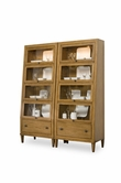 A.R.T. 164440-2613 Modern Country Bunching Bookcase