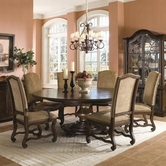 A.R.T. 172225 Coronado 5 Pc Dining Set
