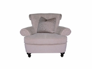 A.R.T. 176523-5014AA Provenance Charlotte Chenille Matching Chair