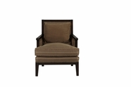A.R.T. 176554-5014AA Provenance Charlotte Wood Frame Chair