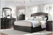 A.R.T.181145-20-32-1714FB-HB-RS Optum Bedroom Set