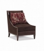 A.R.T. 187514-5006AA Capri Isabella Accent Chair