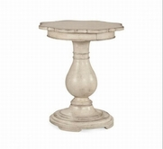 A.R.T. 189309-2617 Belmar II Round Accent Table