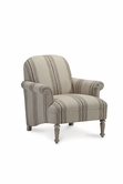 A.R.T. 189503-5017AA Belmar New Riley Linen Matching Chair