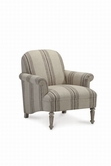 A.R.T. 189514-5017AA Belmar New Riley Java Accent Chair