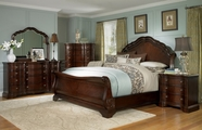 A.R.T. 191175-21-30-2106FB-HB-RS Devonshire Bedroom Set