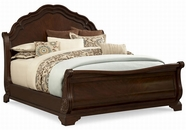 A.R.T. 191175-2106FB-HB-RS Devonshire Queen Sleigh Bed
