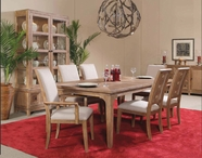 A.R.T. 192220-2303-4X02 Ventura Leg Dining Table Collection