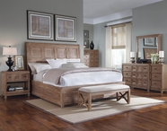 A.R.T. 193135-2317HB-193155-2317FB-193155-2317RS-193120-30-2317 Malibu Bedroom Set