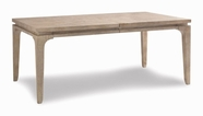 A.R.T. 193220-2317 Malibu Leg Dining Table